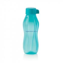 Эко-бутылка (310 мл) в бирюзовом цвете