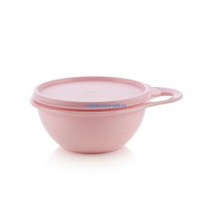 Чаша «Милиан» (600 мл) светло-розовый