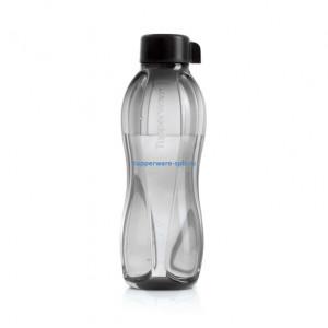 Эко-бутылка (1 л) с винтовой крышкой