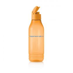 Эко-бутылка треугольная (750 мл)