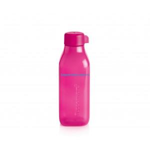Эко-бутылка (500 мл), розовая