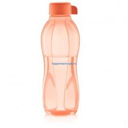 """Бутылка """"Эко+"""" (500 мл) с винтовой крышкой"""