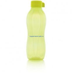 """Бутылка """"Эко+"""" (750 мл) с винтовой крышкой"""
