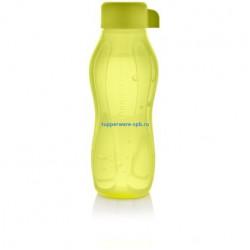 """Бутылка """"Эко+"""" (310 мл) с винтовой крышкой"""