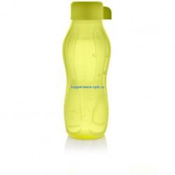Эко-бутылка с винтовой крышкой (310 мл)