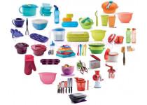 Все изделия Tupperware