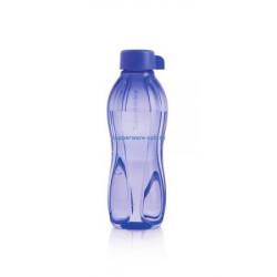 Эко-бутылка (500 мл) в фиолетовом  цвете