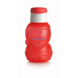 "Эко-бутылка ""Дед Мороз"" (350 мл)"