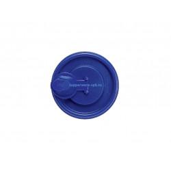Крышка круглая с клапаном