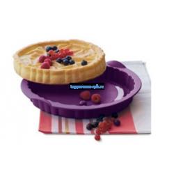 Силиконовая форма для открытого пирога (26 см)
